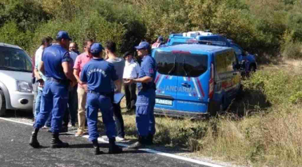 Kayıp avukat, ağaca asılı halde bulundu