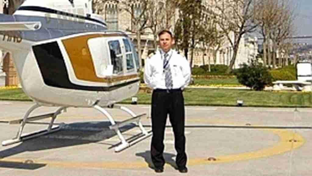 Korkunç şüphe! Düşen helikopterin pilotunun ifadesi alındı