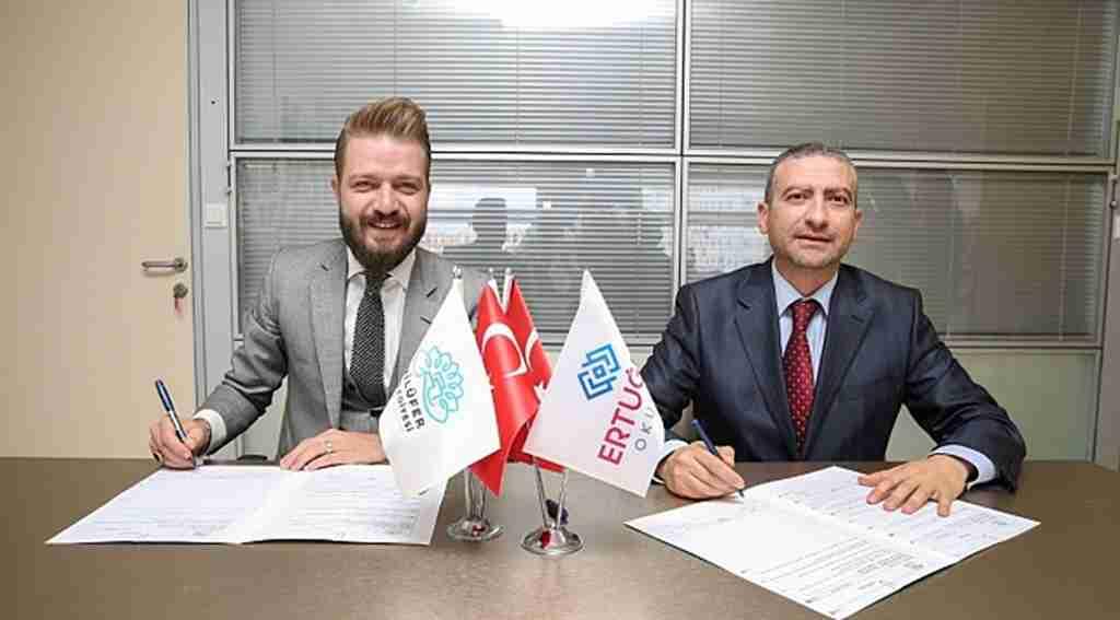 Nilüfer Belediyesi çalışanlarına eğitimde özel indirim - Bursa Haberleri