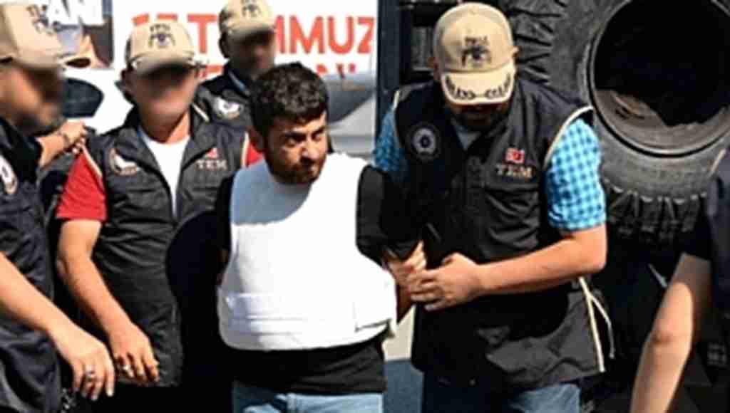 Reyhanlı saldırısının faili Yusuf Nazik, isim verdi