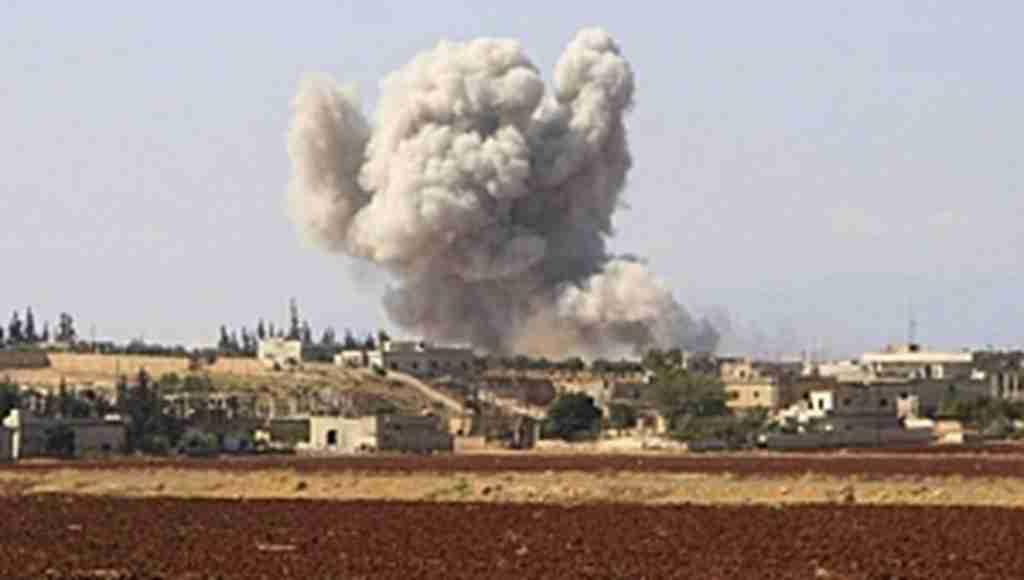 Rusya, İdlib'de insani yardım koridoru oluşturacak