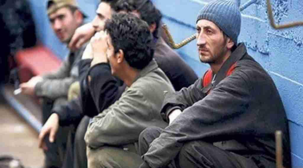 Ahıskalı işçi çalıştıran firmaya 78 bin lira ceza - Bursa Haberleri