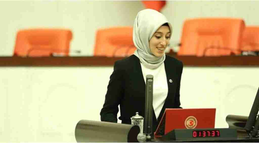 AK Parti'nin genç milletvekili, kaç yaşında emekli olacağını duyurdu