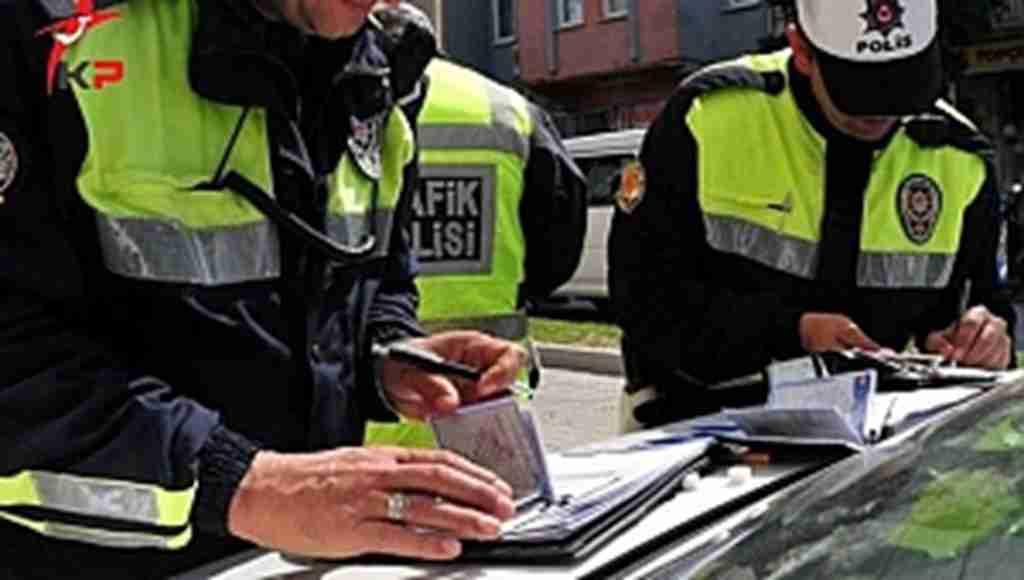 AK Parti teklif verdi... Trafik cezaları artıyor