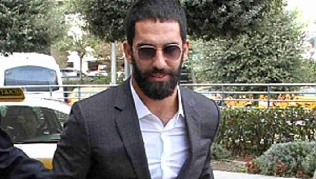 Başakşehir'in 2,5 milyon TL ceza kestiği Arda'nın kazancı dudak uçuklatıyor