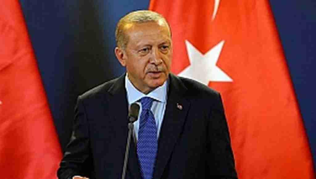 Başkan Erdoğan'dan 'Yeni Ekonomi Programı' açıklaması