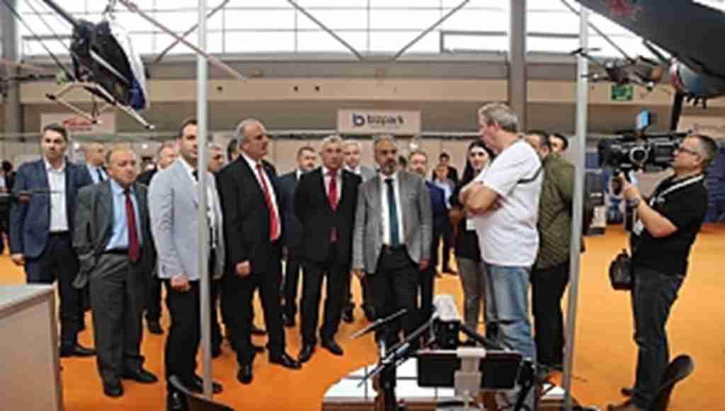 Bilim ve teknolojinin kalbi Bursa'da atıyor - Bursa Haberleri