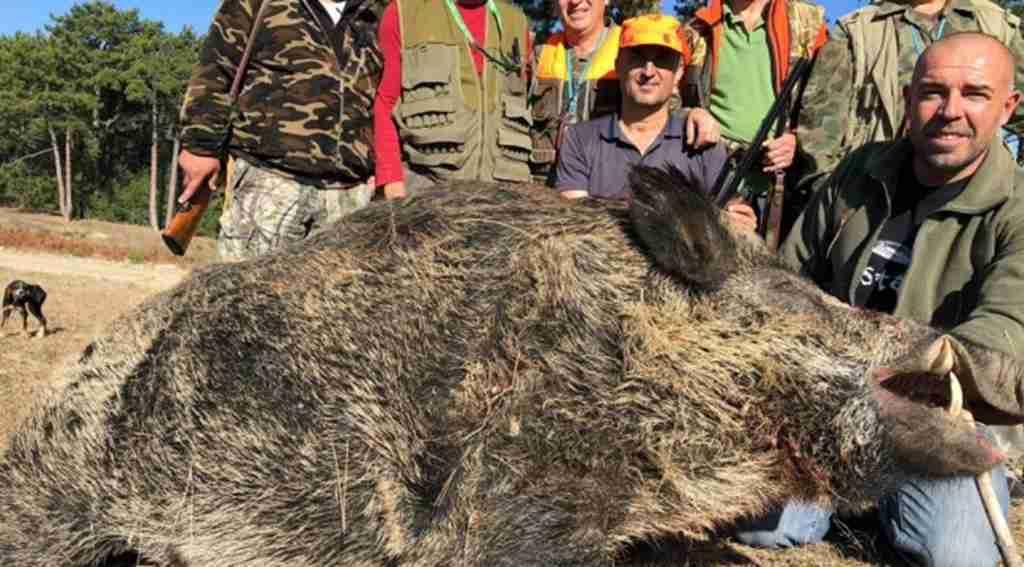 Biri 475, diğeri 200 kilo - Bursa Haberleri