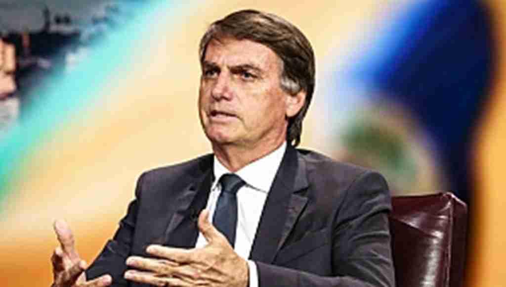 Brezilyalı Trump seçimlerin ilk turunu önde bitirdi