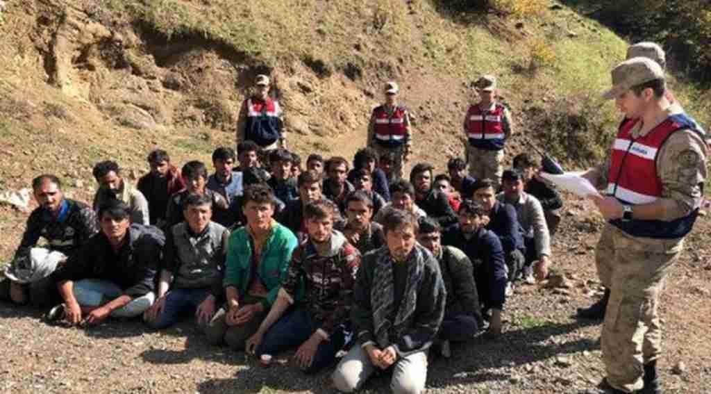 'Burası İstanbul' deyip Artvin'e bırakıldılar