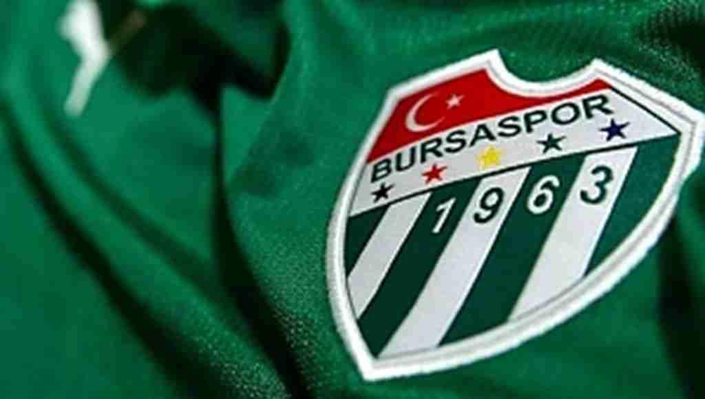 Bursaspor antrenörü görevinden ayrıldı - Bursa Haberleri