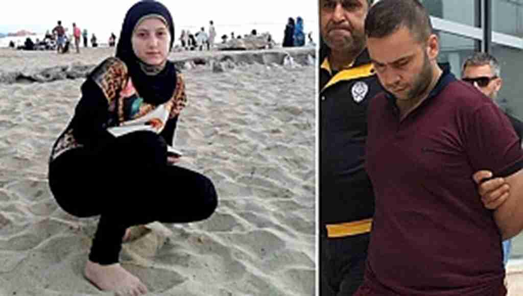 Cani Suriyeli konuştu: 'Gözüm döndü, şeytana uydum…' - Bursa Haberleri
