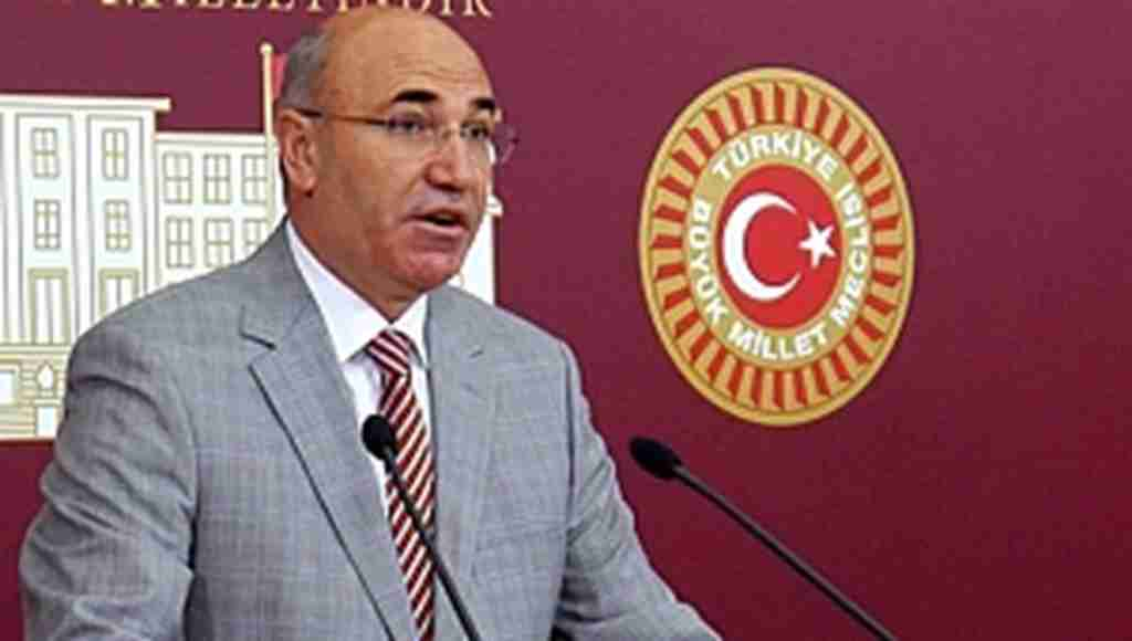 CHP'li Tanal, İstanbul'a aday olduğunu açıkladı