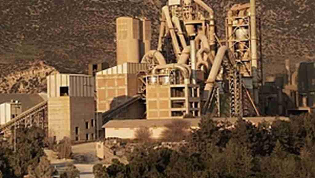 Çimento devine Tayvanlı ortak