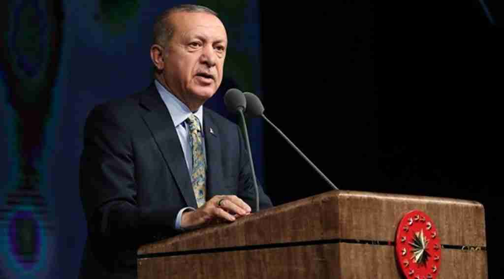 Erdoğan'dan milyonların beklediği düzenleme için açıklama,