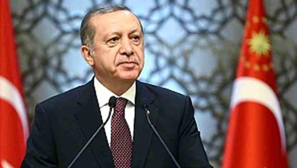 Erdoğan erken emeklilik tartışmalarına son noktayı koydu