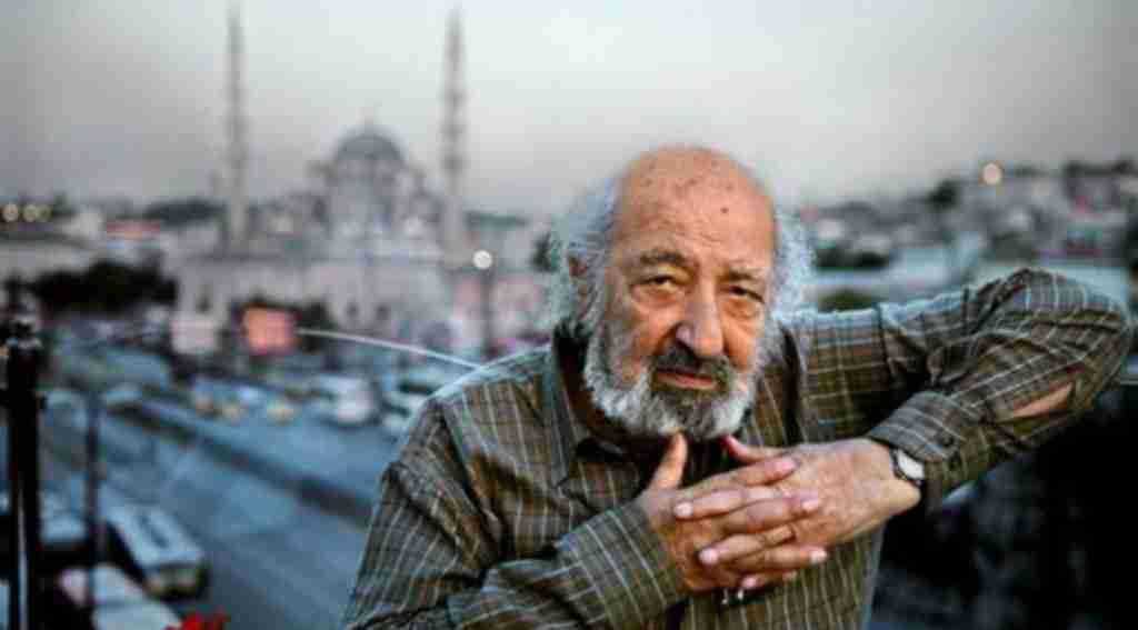 Fotoğrafın Duayeni, Efsane Sanatçı ''Ara Güler'' hayatını kaybetti!