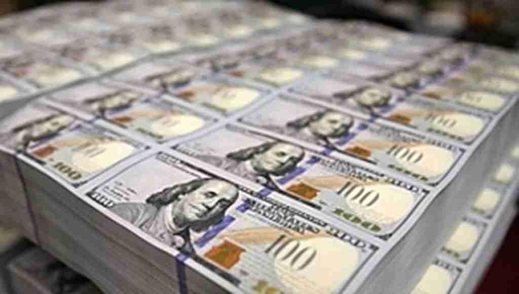 Hafta Başında Düşüşe Geçen Dolar, Dibe Vurdu!