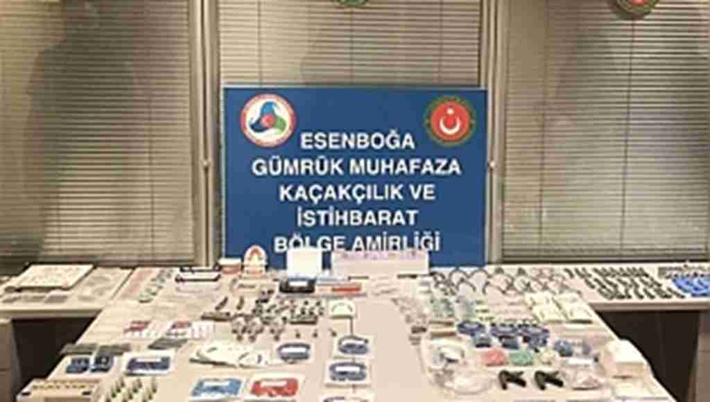 Hepsi Ankarada yakalandı: Piyasaya sürülseydi...