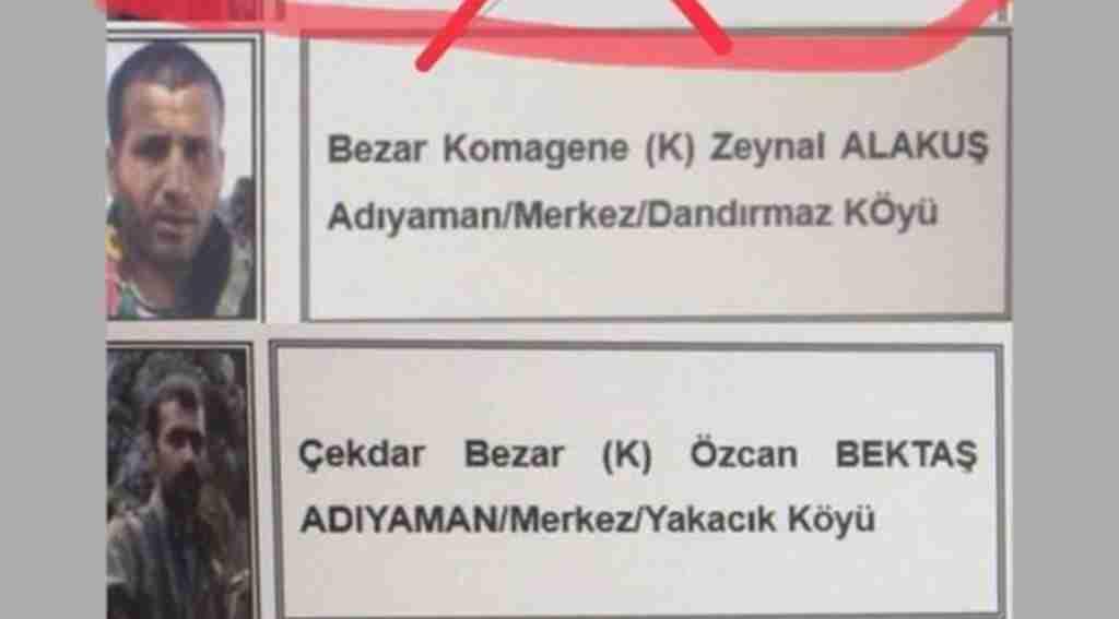 Her yerde o teröristler aranıyor... Ankara'dan özel birlikler geldi!