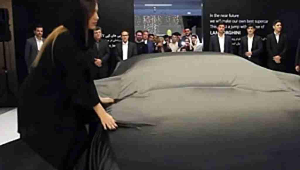 İran'ın yerli otomobili Dünya'nın gündemine oturdu!