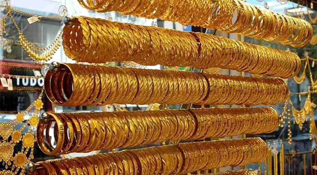 Kapalı Çarşı - Serbest piyasada altın fiyatları - Ekonomi Haberleri