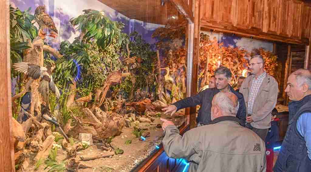 Karacabey'de 'kültür turizmi' hamlesi - Bursa Haberleri