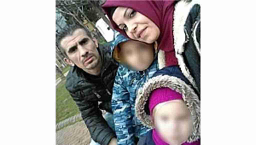Karısını 5 yerinden bıçakladı, Duruşmada 'Panik atak hastasıyım' dedi - Bursa Haberleri
