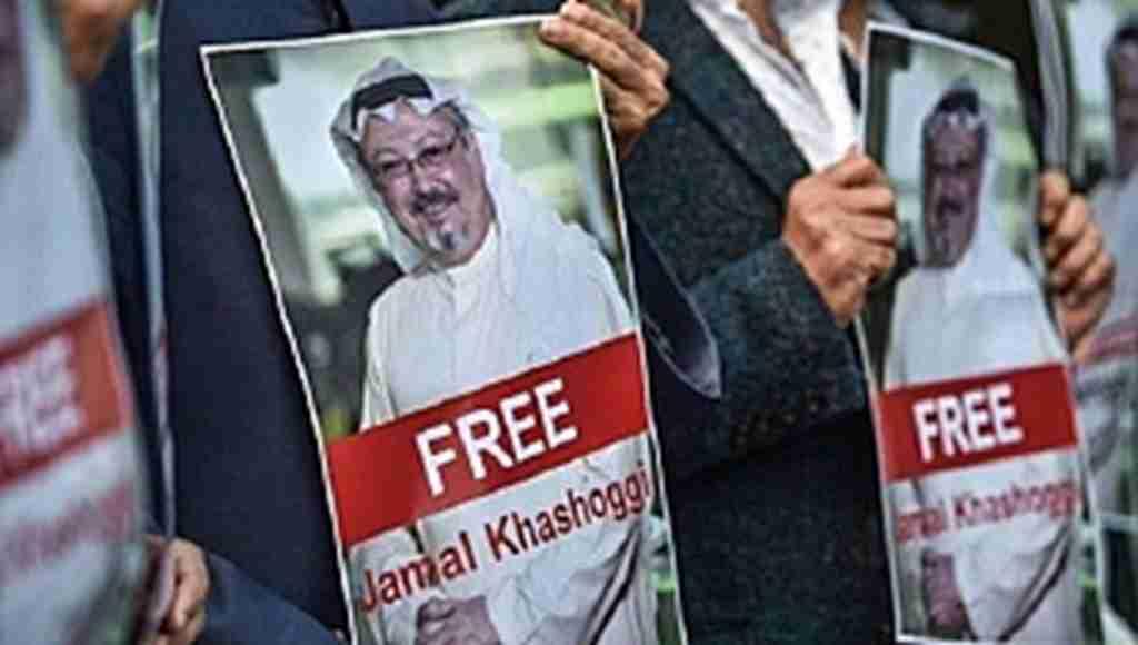 Kayıp gazeteci için Türkiye'den flaş talep