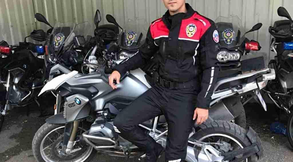 Kazada yaralanan Yunus polisi yoğun bakımda - Bursa Haberleri