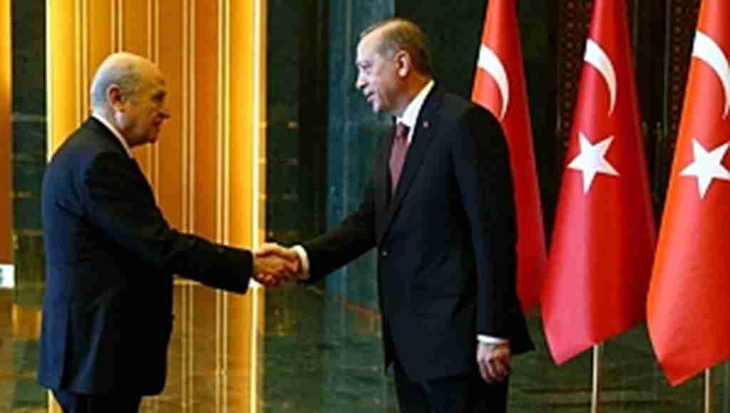 MHP'li vekilden AK Parti'nin İstanbul adayı için bomba iddia