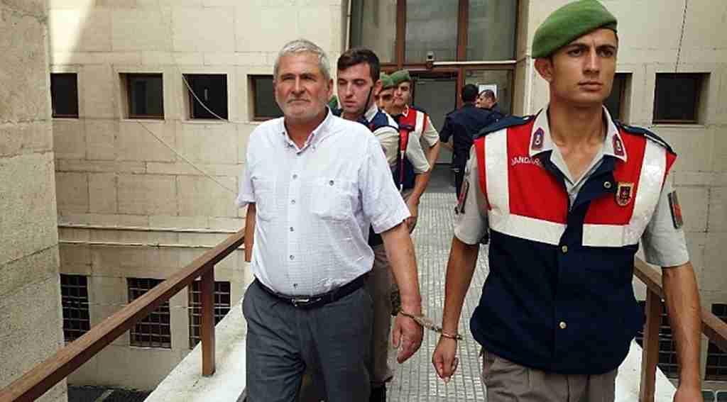 Muskacıyı öldüren sanık ceza almadı, Çünkü deli çıktı - Bursa Haberleri
