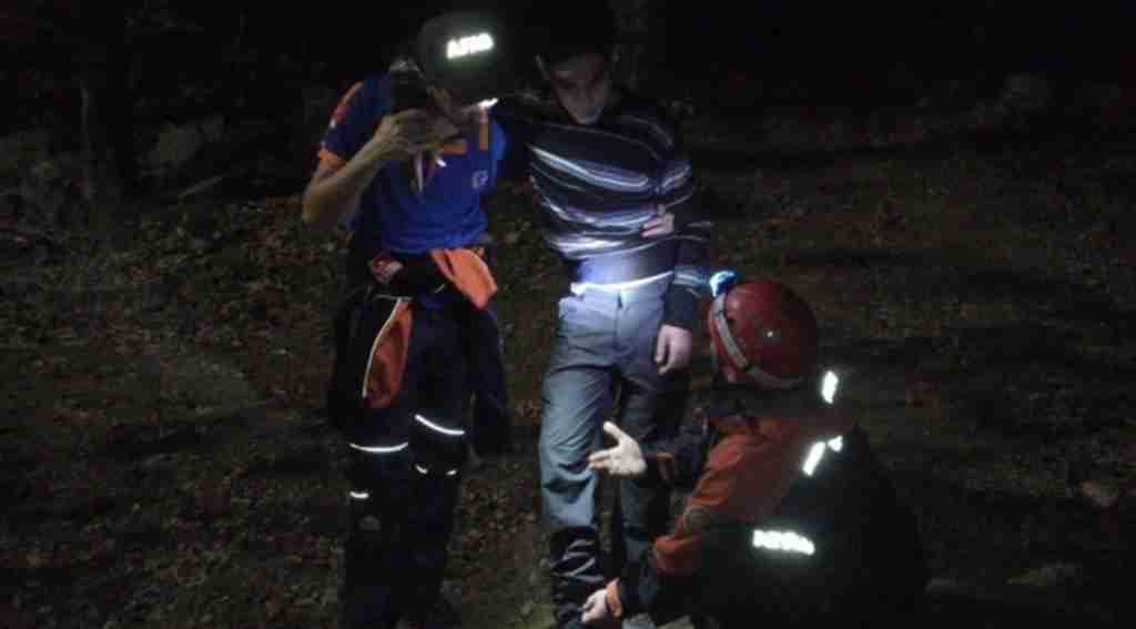 Uludağ'da kaybolan genç bulundu - Bursa Haberleri