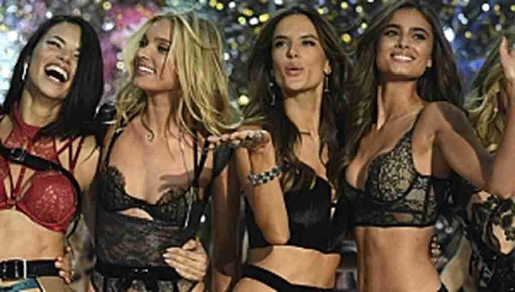 Victoria's Secret Meleklerinin bütün sırları ifşa oldu