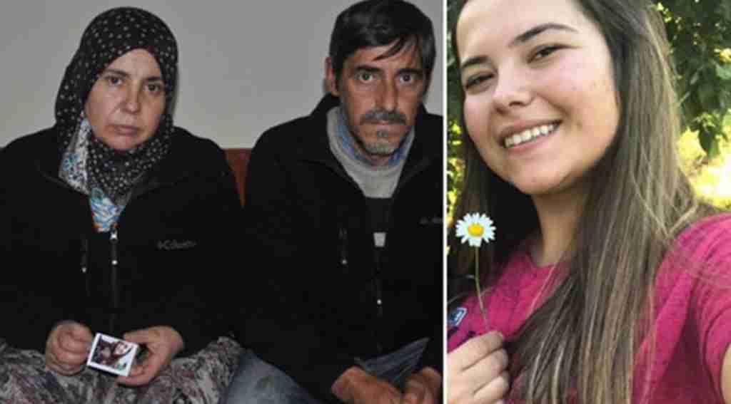 10 gündür kayıptı... Lise öğrencisi Emine ile ilgili yeni gelişme