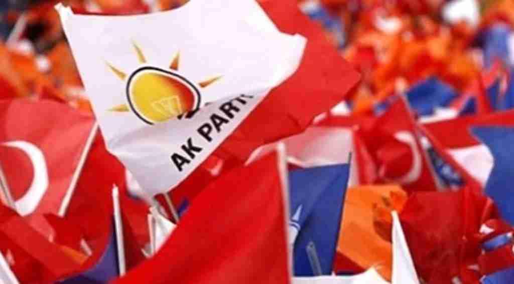 AK Parti, Belediye Başkan Aday Adaylığı İçin Kaç Kişinin Başvurduğunu Açıkladı