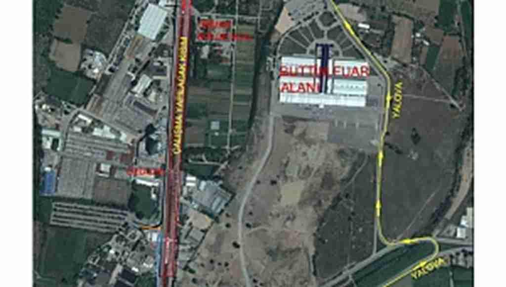 Bursa'da trafiğe çıkacaklar dikkat - Bursa Haberleri