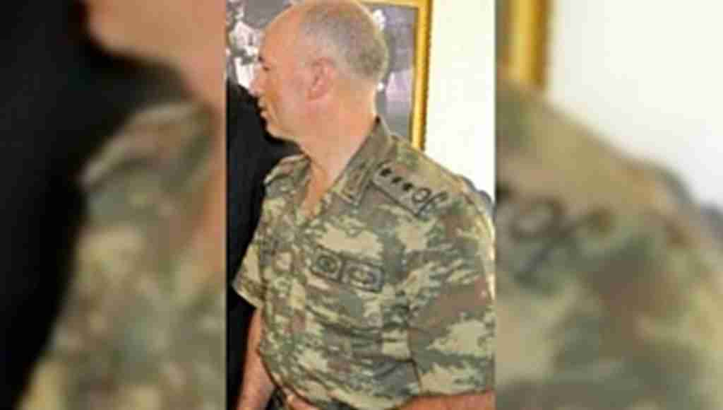 Bursa eski Jandarma Komutanı Türk'e 7,5 yıl hapis cezası - Bursa Haberleri