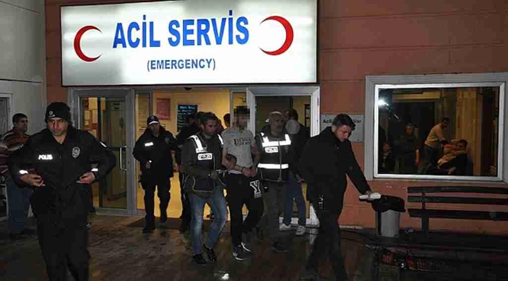 Bursa'da ki cinayette katil zanlısından 'pes' dedirten cevap:
