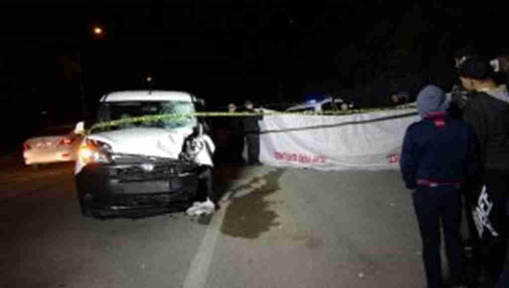Bursa'da motosikletli trafik kazası can aldı! : 2 ölü, 1 yaralı