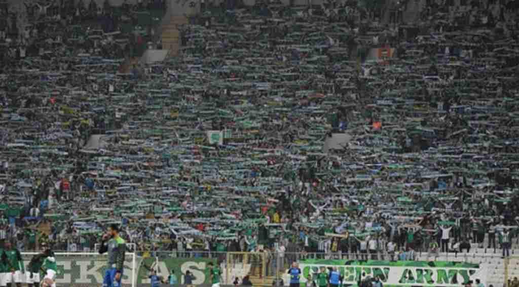 Bursaspor PFDK'ya sevk edildi - Bursa Haberleri
