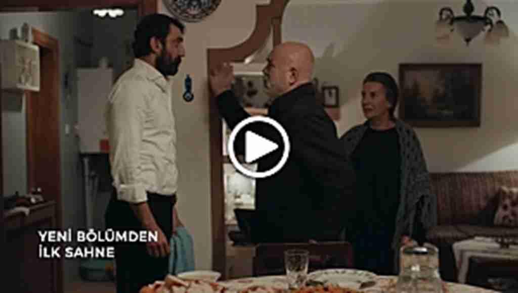 Çukur 2.Sezon 11.Bölüm Fragman izle (Sneak Peek)