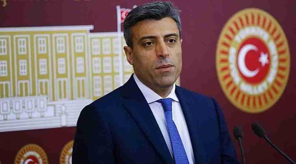 """""""Ezan Türkçe okunmalı"""" diyen CHP'li vekil hesap verecek"""