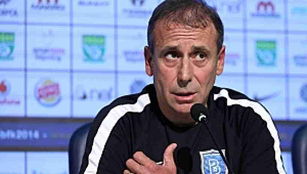 Fenerbahçe, Abdullah Avcı ile prensip anlaşmasına vardı