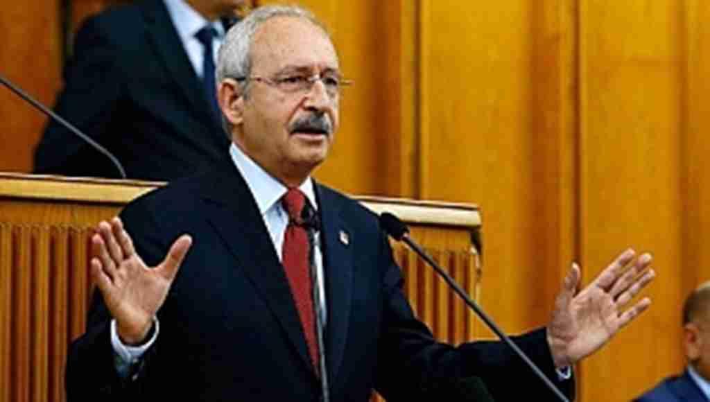 Kılıçdaroğlu, Diyanet İşleri Başkanı'nı istifaya çağırdı