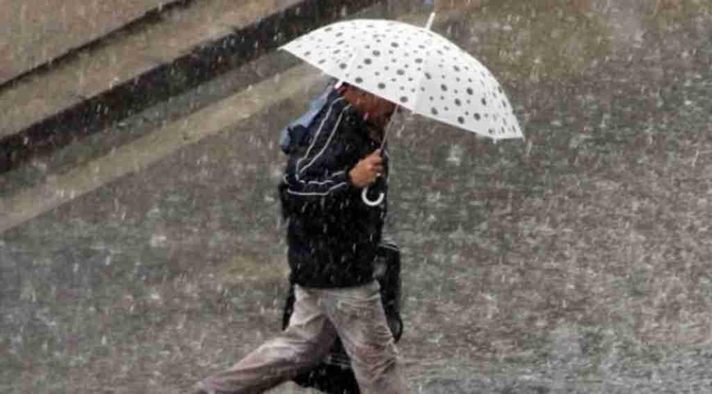 Meteoroloji'den kuvvetli yağış uyarısı - Bursa Haberleri