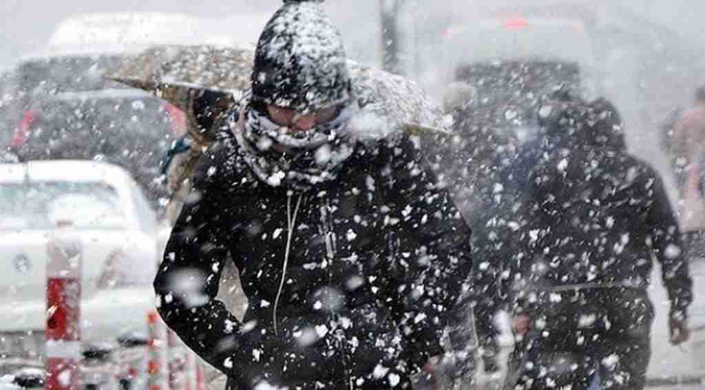 Meteorolojiden 14 Kasım uyarısı, Kar ne zaman yağacak?