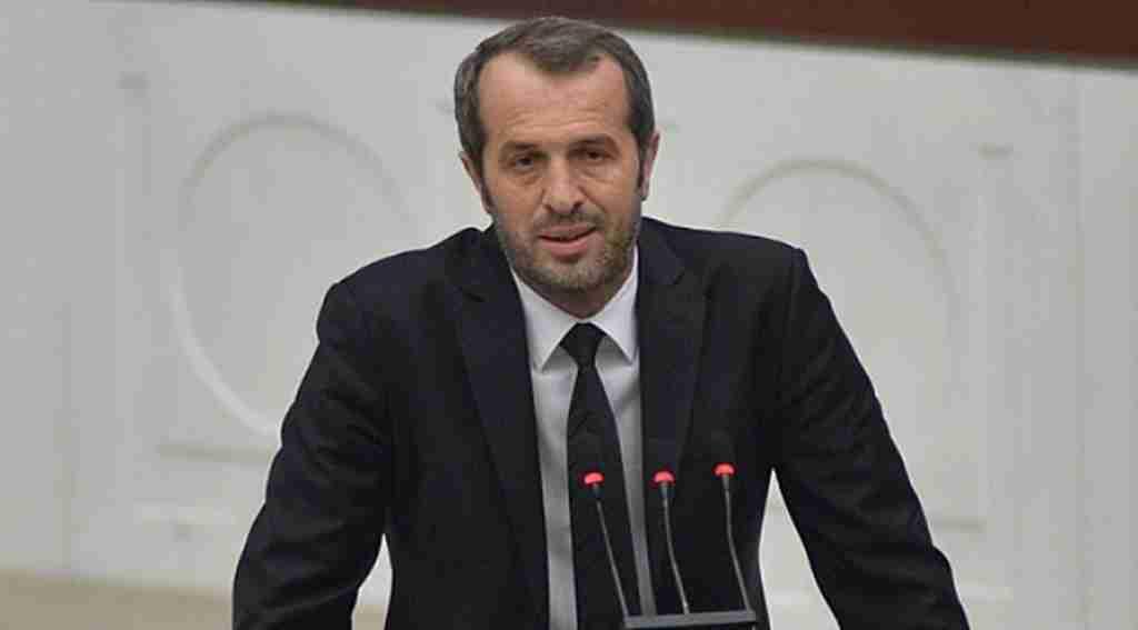 "MHP Milletvekili Saffet Sancaklı: ""TFF'ye kayyum atansın"""