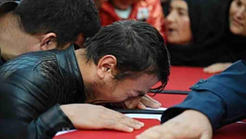 Şehidin cenazesi baba ocağına getirildi - Bursa Haberleri