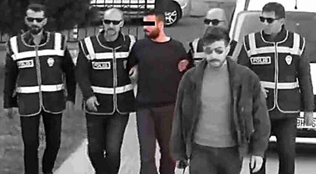 Seri cinayetler planlıyordu, Flaş gelişme yaşandı